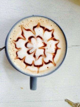 Tucano : cappuccino