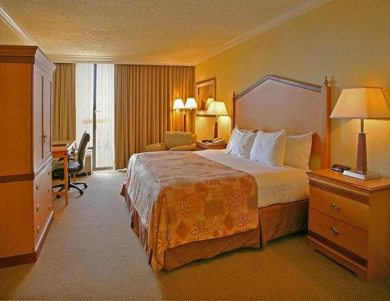Little Rock Midtown Hotel