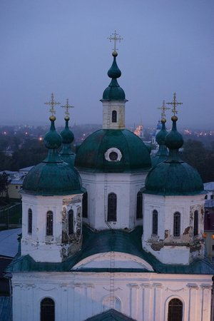 ‪Spasskiy Cathedral‬