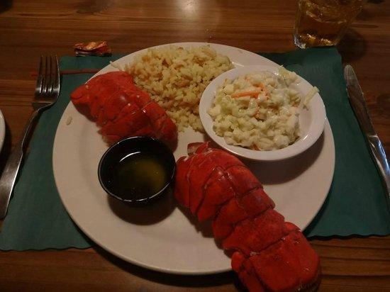Lobster Pound Restaurant Albany Ny