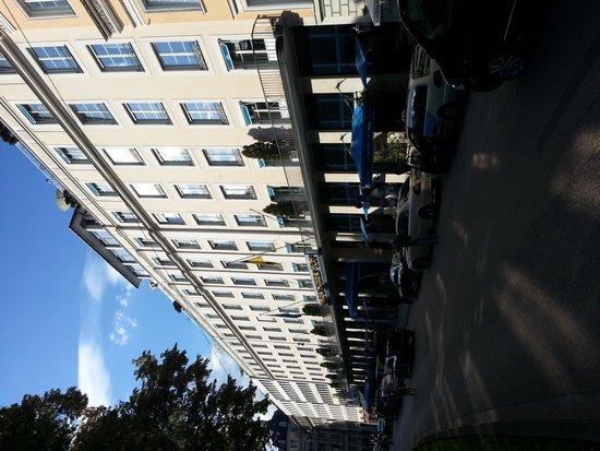 Bayerischer Hof Hotel: Bayerisher Hof