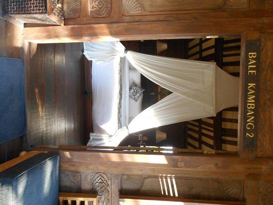 KajaNe Yangloni Private Boutique Health & Leisure Centre: chambre bung