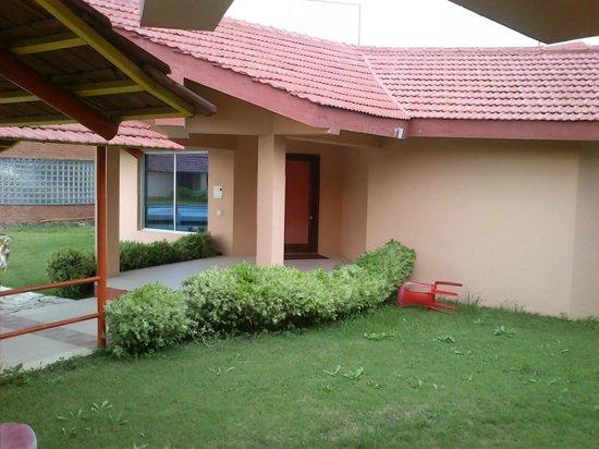 The Crescent Resort & Club : Cottage