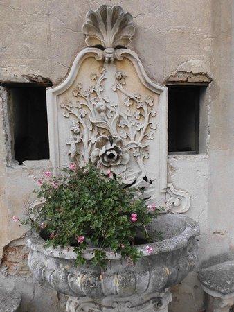 Villa Valmarana ai Nani: Esterno