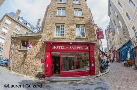 Photo of Hotel San Pedro Saint-Malo