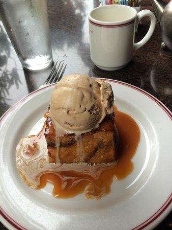 Eastern Standard : Butterscotch Breadpudding