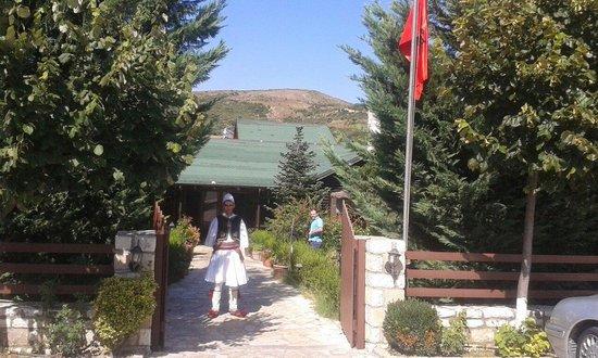 Tepelene, Albania: Traditional.