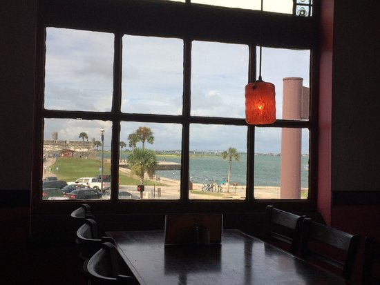 Acapulco Mexican Restaurant: Lovely view. Great Service! Awesome food!