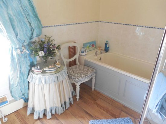 Ty Anne Guest House Beaumaris Le D 39 Anglesey Voir Les