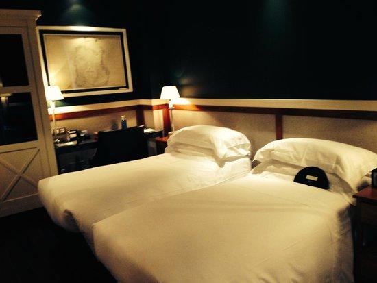 Hotel 1898: superior room