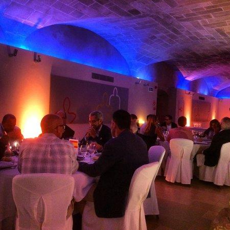 Hilton Sa Torre Mallorca: Comida excelente e um atendimento soberbo
