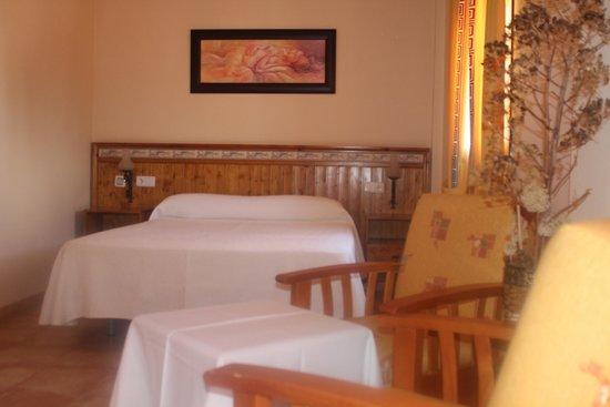 Hotel Restaurante Los Caños de la Alcaicería