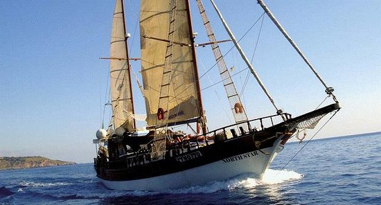Caicchi e Velieri - Day Cruises