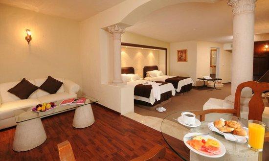 Hotel & Spa Hacienda Baruk: 41