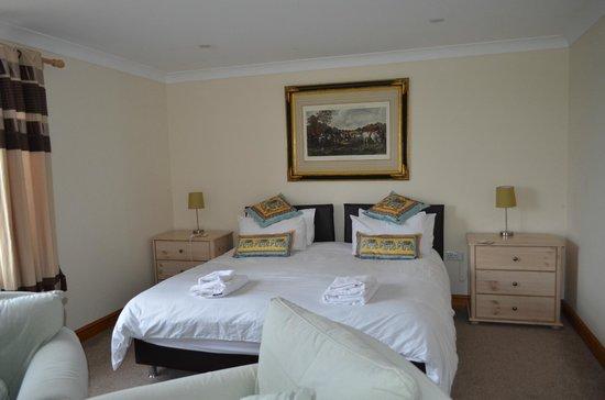 Bed And Breakfast Cowbridge