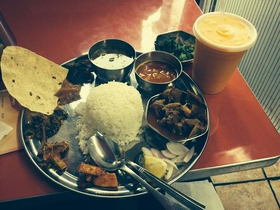 Photo of Indian Restaurant Tawa Tandoor at 3756 74th St, Jackson Heights, NY 11372, United States