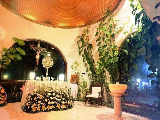 Nuestra Senora del Carmen Catholic Church: Encuentro de Fe
