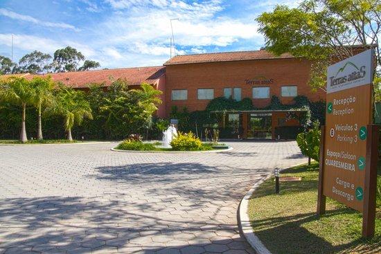 Hotel Terras Altas