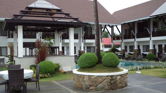 Dive Thru Scuba Resort - Bohol: Camere