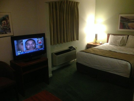 Extended Stay America - Atlanta - Peachtree Corners: Studio