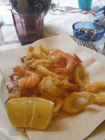 Taverna Roberteschi: Speciale