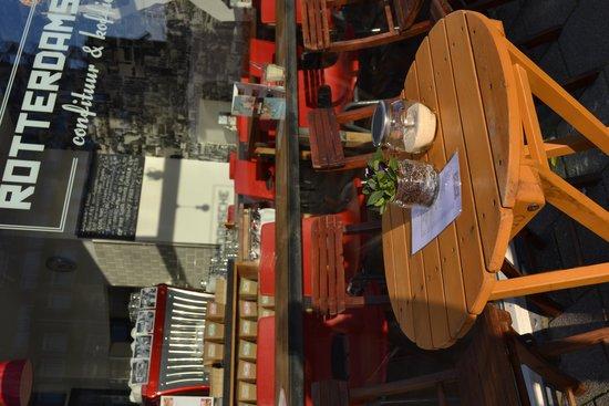 Rotterdamsche confituur & koffie