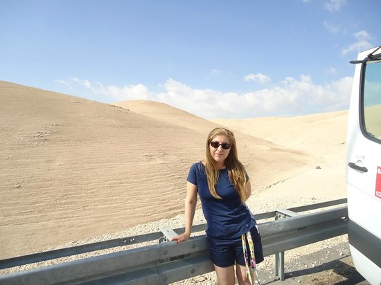 Rent a Guide Israel Tours: just me