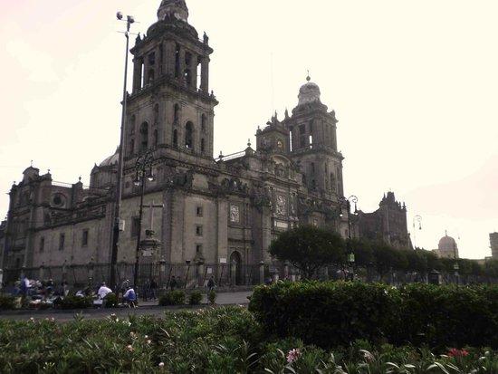 Hotel Principal: Catedral
