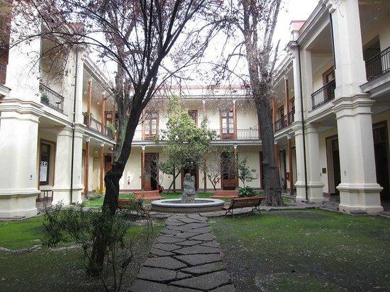 Museo de la Educacion Gabriela Mistral