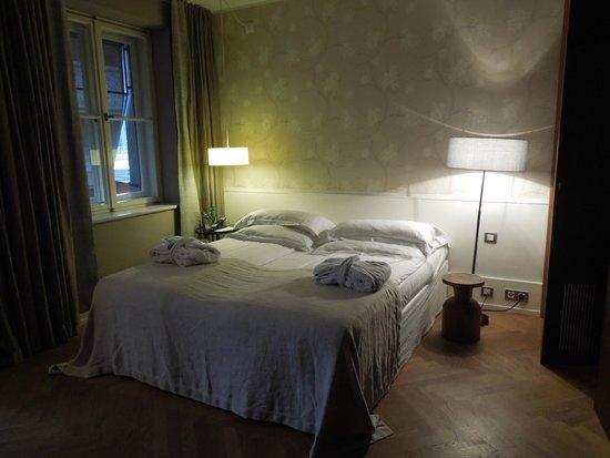 Room 106 - Oct 11-13 2014, Cortiina Hotel