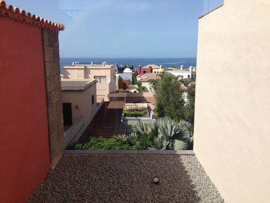 Lopesan Villa del Conde Resort & Corallium Thalasso: amazing views at every turn