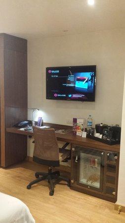 Hotsson Hotel : habitacion 2
