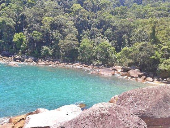Caxadaco Beach: Praia do caxadaço