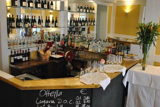 Vinpasa: Bar
