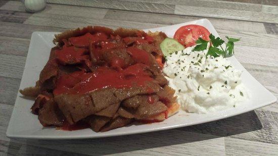 Gediz Kebab