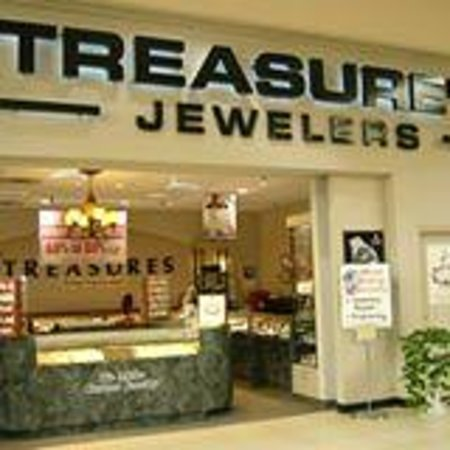 ‪Treasure's Jewelers‬
