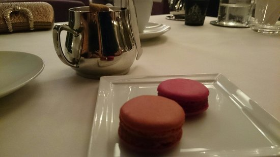Cuisine Gourmet by Nathalie : Best macaroons in the world