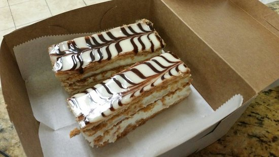 Kader's French Pastry