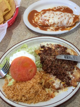 Mexican Restaurants Tell City Indiana