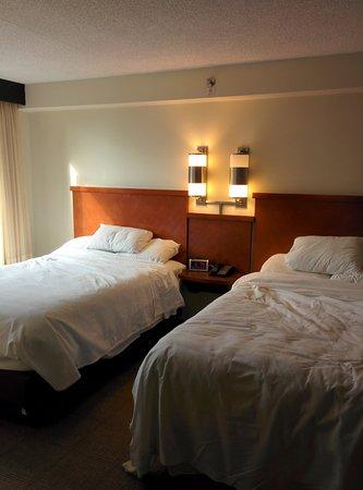 Hyatt Place Auburn Hills : room