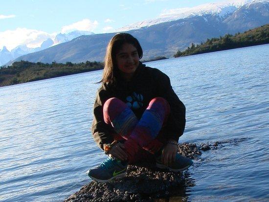 Patagonia Camp: Vale Tapia