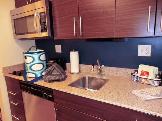 TownePlace Suites Providence North Kingstown: #322