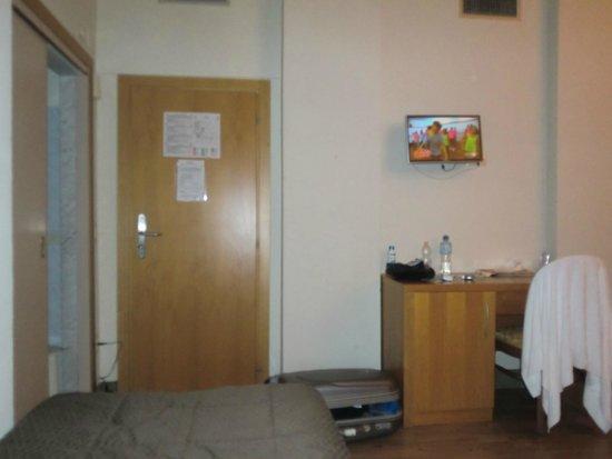 Delle Nazioni Hotel: quarto