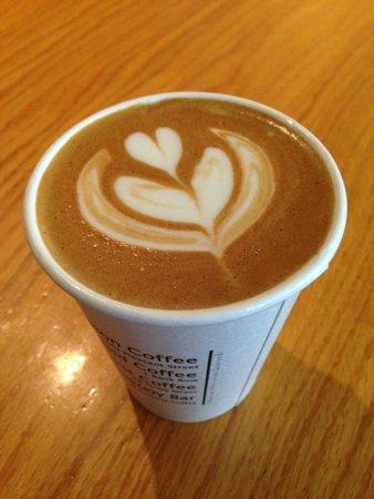 Northampton Coffee
