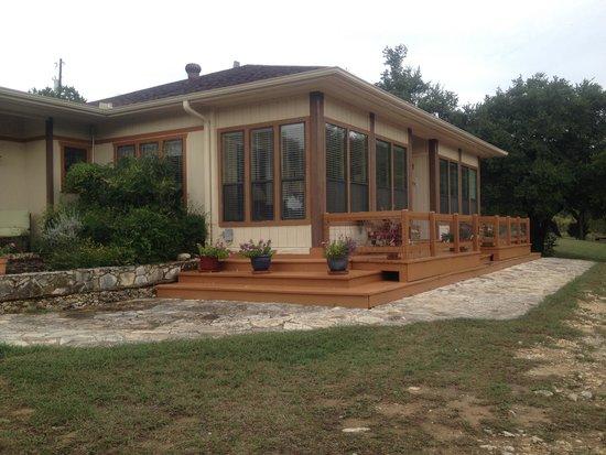 Blair House Inn: The Pond Cottages
