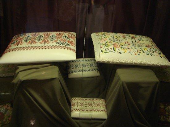 Szabo Marcipan Museum: Без комментариев...