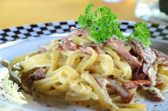 Basilico Authentic Italian Restaurant