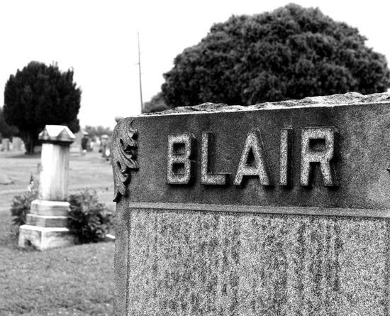 iconic tombstone picture of evans city cemetery evans city