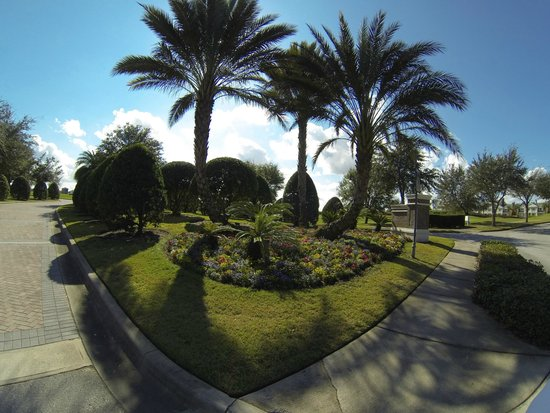 Reunion Resort, A Salamander Golf & Spa Resort : reunion