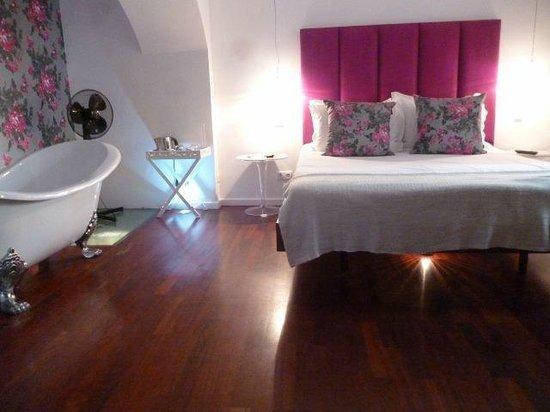 Tavira House: Bedroom